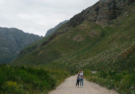 Stellenbosch, Elizca & Dewald